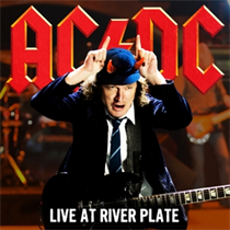 AC/DC: Live At River Plate (3xVinyl)