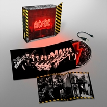 AC/DC: Power Up Ltd. Box (CD)