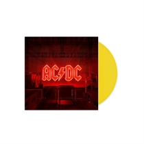 AC/DC: Power Up Ltd. (Yellow Vinyl)