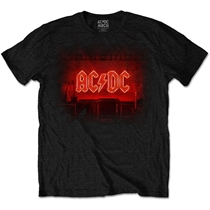 AC/DC: Dark Stage T-shirt