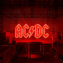 AC/DC: Power Up (CD)