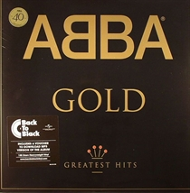 Abba: Gold (40th Anniversary Edition) (2xVinyl)