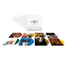 Abba: The Studio Collection (8xVinyl)
