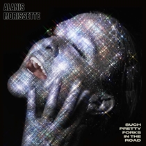 Morissette, Alanis: Such Pretty Forks In The Road (CD)