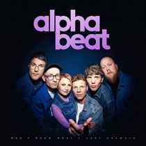 Alphabeat: Don't Know What's Cool Anymore (CD)