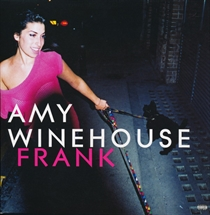 Winehouse, Amy: Frank (Vinyl)