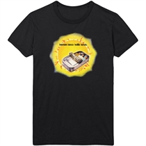 Beastie Boys: Hello Nasty T-shirt