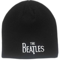 Beatles, The: Drop T Logo Beanie