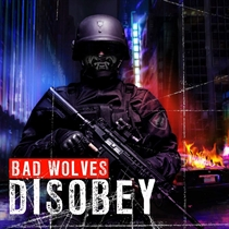 Bad Wolves: Disobey (2xVinyl)