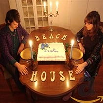 Beach House: Devotion (Vinyl)