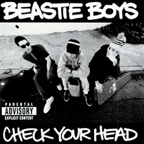 Beastie Boys: Check your Head (2xVinyl)