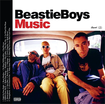 Beastie Boys: Music (CD)