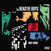 Beastie Boys: Root Down (Vinyl)