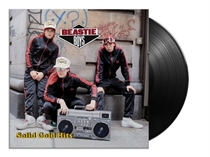 Beastie Boys: Solid Gold Hits (2xVinyl)
