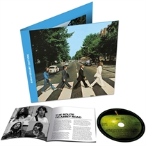Beatles, The: Abbey Road 50th Anniversary (CD)