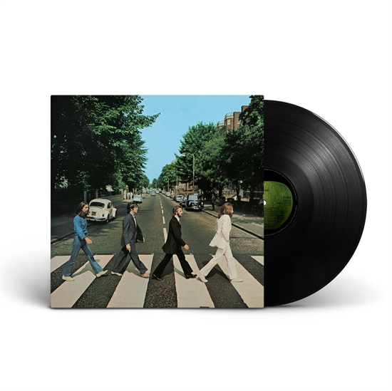Beatles, The: Abbey Road 50th Anniversary (Vinyl)