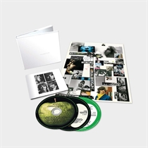 Beatles, The: White Album 50th Anniversary Edition (3xCD)