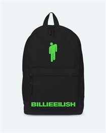 Eilish, Billie: Bad Guy Classic Rucksack