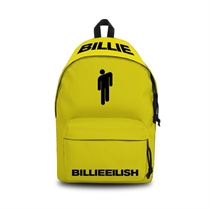 Eilish, Billie: Bad Guy Yellow Day Bag