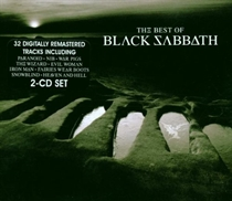 Black Sabbath: The Best Of Black Sabbath (2xCD)