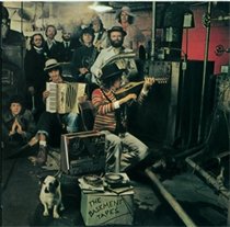 Dylan, Bob: The Basement Tapes (2xVinyl)