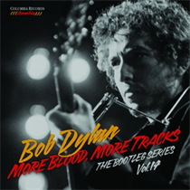 Dylan, Bob: Bootleg Series 14 - More Blood, More Tracks (2xVinyl)