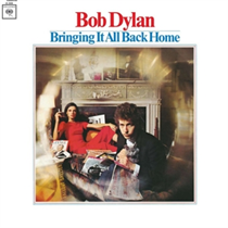 Dylan, Bob: Bringing It All Back Home (Vinyl)