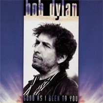 Dylan, Bob: Good As I Been To You (Vinyl)