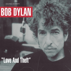 Dylan, Bob: Love And Theft (2xVinyl)