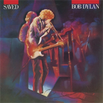 Dylan, Bob: Saved (Vinyl)