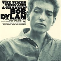 Dylan, Bob: Times They Are a Changing (Vinyl)
