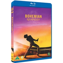 Queen: Bohemian Rhapsody (Blu-Ray)
