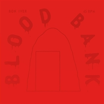 Bon Iver: Blood Bank EP 10th Anniversary Edition (CD)