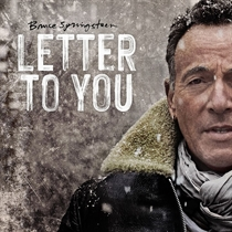 Springsteen, Bruce: Letter To You (CD)