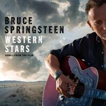 Springsteen, Bruce: Western Stars - Songs From The Film (CD)