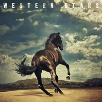 Springsteen, Bruce: Western Stars (CD)