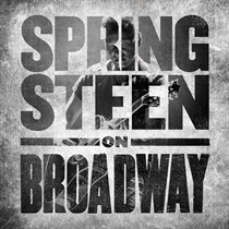 Springsteen, Bruce: Springsteen On Broadway (2xCD)
