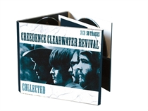 Creedence Clearwater Revival: Collected (3xCD)