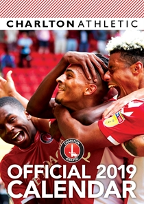 Charlton Athletic: Calendar 2019