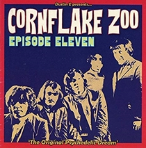 Various: Cornflake Zoo 11 - Original Psychedelic Dream (CD)
