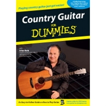 Country Guitar - For Dummies (DVD)