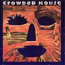 Crowded House: Woodface (Vinyl)