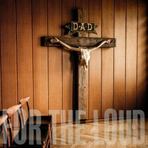 D-A-D: A Prayer For The Loud (Vinyl)