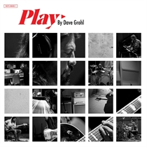 Grohl, Dave: Play (Vinyl)