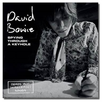 Bowie, David: Spying Through A Keyhole (4xVinyl)