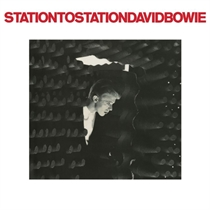 Bowie, David: Station To Station - 45th Anniversary Edition (Vinyl)