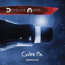 Depeche Mode: Cover Me (CD)