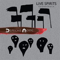 Depeche Mode: Live Spirits Soundtrack (2xCD)