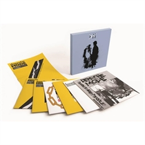 Depeche Mode: Some Great Reward - The Singles Box (6xVinyl)