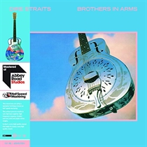 Dire Straits: Brothers In Arms Half-speed Remastered (2xVinyl)